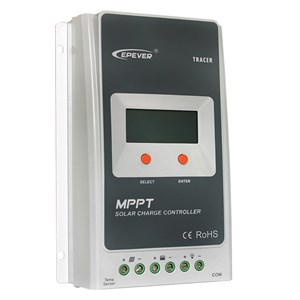 Regulator 40A MPPT EPEVER