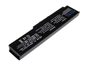 Laptopbatteri Dell Studio 16