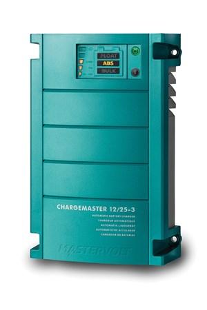 Chargemaste-Batteriladdare S 12v/25A MB