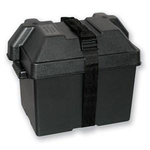 Batteribox  75Ah