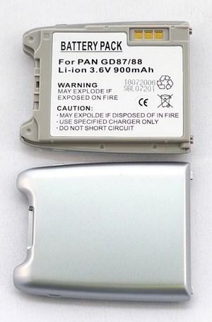 Panasonic GD-87