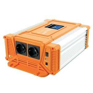 Inverter 1200W 12V Ren sinus