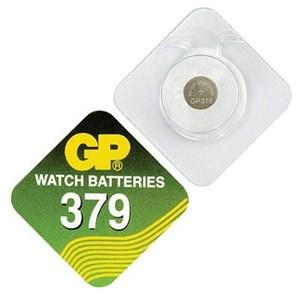 Knappcellsbatteri  SR521SW