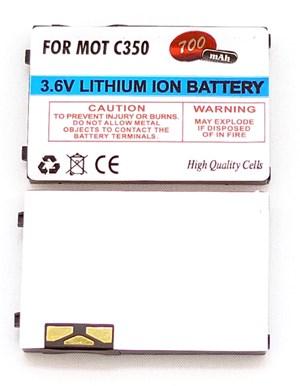 Motorola C350/C450/C650