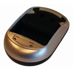 AVMP  batteriladdare för video/digitalkamera