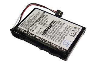 GPS Mitac Mio Moov 200 mfl. 750 mAh