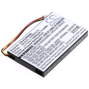 Kranbatteri Autec