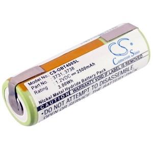 Batteri till tandborste Oral-B