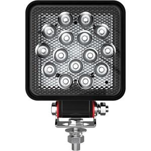 Swedstuff Arbetslampa LED 18W