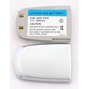 Samsung  SGH-P510   950mah