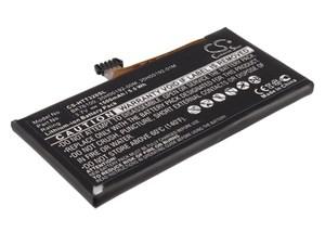 HTC PDA BK76100,  1500 mAh