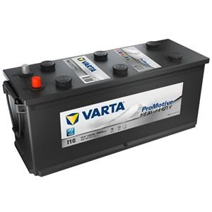 120 Ah Startbatteri Varta Promotive black, i16