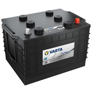 135 Ah Startbatteri Varta Promotive HD, black , J8