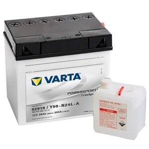 Batteri Varta C60-N24L-A