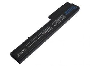 Laptopbatteri HP Business Notebook nx7400