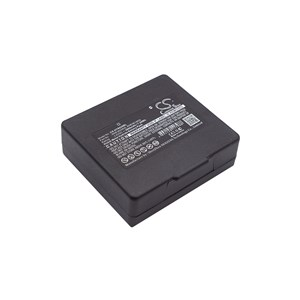 Abitron kran batteri 3.6V, 2000mah