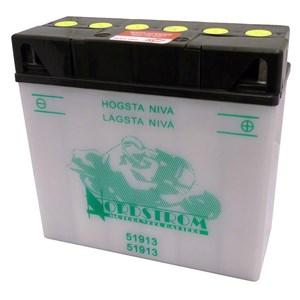 Batteri 51913
