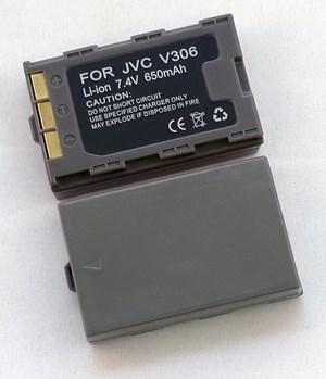 JVC BN-306