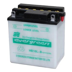 Batteri YB10L-B