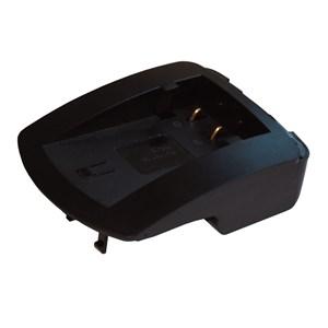 Batteriplatta Fujifilm