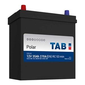 35 Ah Startbatteri TAB, S35JX