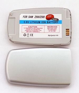 Samsung Z500/Z508