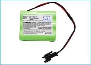 Digital batteri Tivoli iPal,MA-1, 7,2V, 2000 mAh