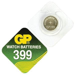 Knappcellsbatteri  SR927W