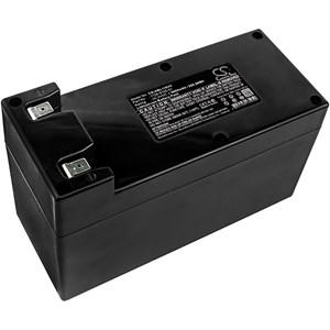 Lithium Robotbatteri till Stiga autoclip , 25,2V.9000 mAh