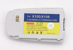 Samsung X100/X108
