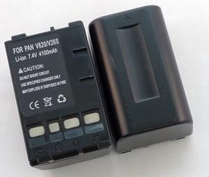 Panasonic  CGR-V620