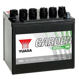 Batteri YUASA