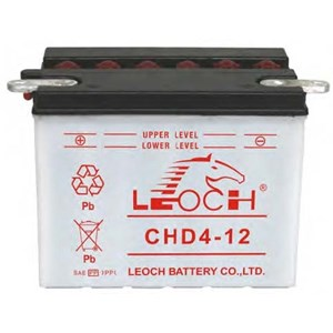 Batteri YHD12, CHD4-12