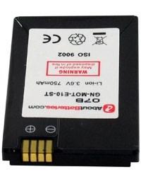 Motorola BQ50