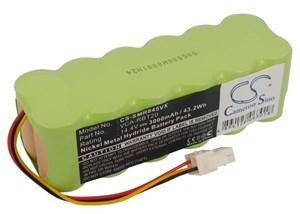 Batteri Robot dammsugare, Samsung 14,4V Ni-MH, 3 Ah