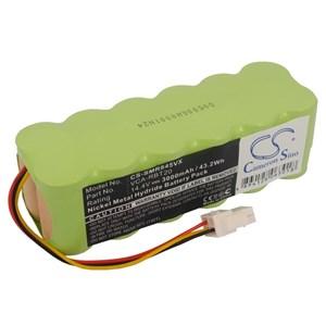 Batteri Robotdammsugare Samsung