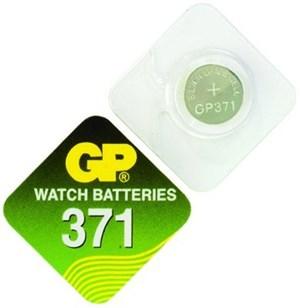 Knappcellsbatteri  SR920SW