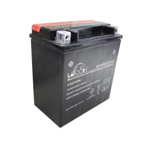 Batteri  YTX16-BS, EBX16-BS