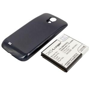Samsung Galaxy  S4   blue,mfl, 5200  mAh