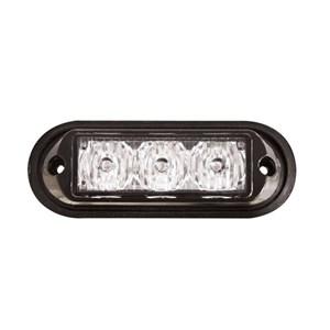 Swedstuff Blixtljus 3 W LED