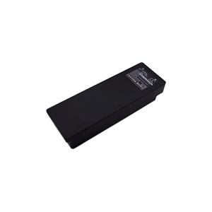 Hiab kran batteri 7,2v 2000mah