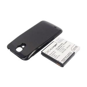 Samsung Galaxy  S4 svart, 5200  mAh