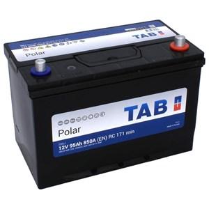 95 Ah Startbatteri TAB, S95J