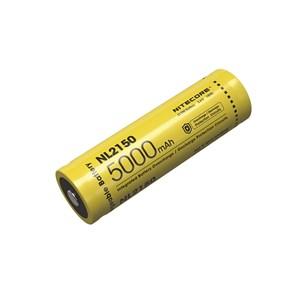 Batteri Nitecore 21700, Li-Ion 3,7V, 5000 mAh  med krets,