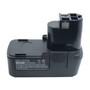 Passar Bosch 7,2v 2,1A Ni-Mh