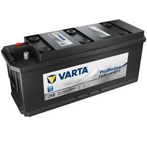 135 Ah Startbatteri Varta Promotive HD black, J10
