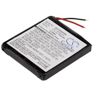 GPS batteri Garmin Forenner, 700 mAh