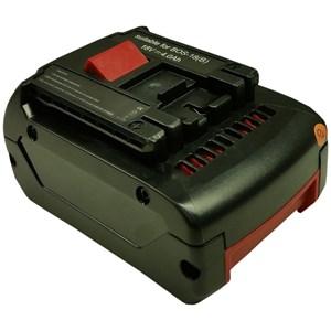 Passar Bosch 18v 4A Li-ion