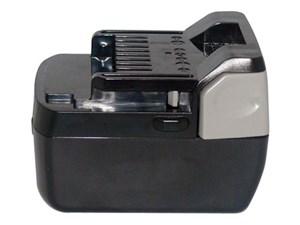 Passar Hitachi 14,4V, Li-ion, 4Ah