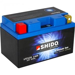 Batteri LTZ12S LION